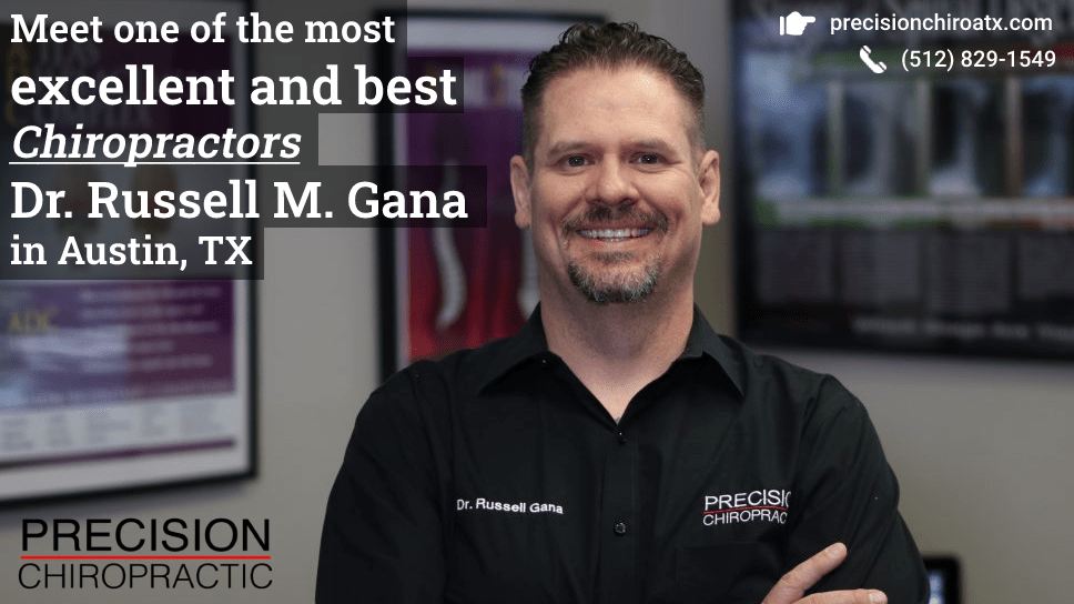 Meet one of the most excellent and best Chiropractors Dr