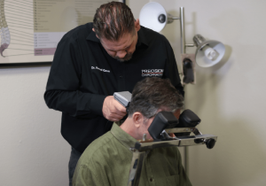 Neurostructural Correction - Precision Chiropractic