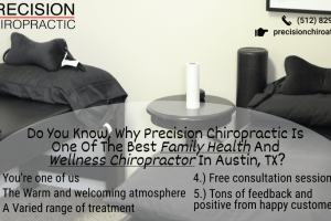 Do You Know, Why Precision Chiropractic Is One Of The Best Family Health And Wellness Chiropractor In Austin, TX -min