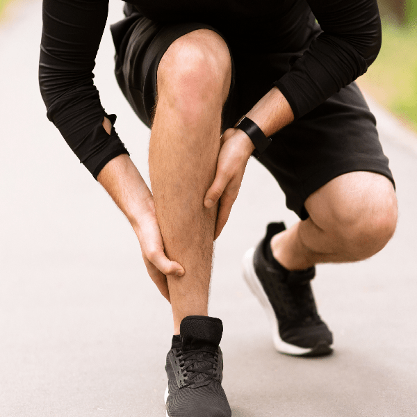 Leg Pain Specialist Chiropractic Care In Austin, TX - Precision Chiropractic