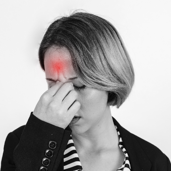 Headaches Specialist Chiropractic Care In Austin, TX - Precision Chiropractic