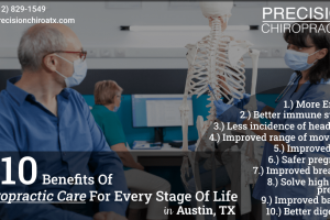 Top 10 Benefits Of Chiropractic Care For Every Stage Of Life In Austin, TX-min